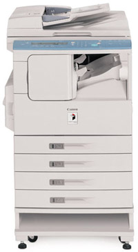 Canon Ir 1610 2010  Service Repair Manual