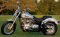 Harley Davidson Fxd Dyna 2006 Service Repair Manual