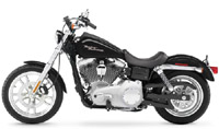 Harley Davidson Fxd Dyna 2007 Service Repair Manual