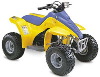 Hyosung Wow 50 Atv  Service Repair Manual