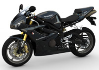 Triumph Daytona 675 2006-2007 Service Repair Manual