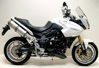 Triumph Tiger-1050 Italian 2007-2010 Service Repair Manual