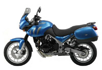 Triumph Tiger-955i German 2001-2006 Service Repair Manual
