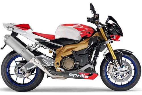 Download Aprilia Tuono 1000 repair manual