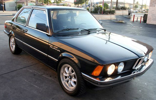 Download Bmw 3 Series E21 repair manual