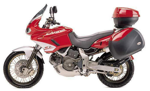 Download Cagiva Gran Canyon 900 repair manual