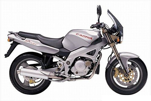 Download Cagiva River 600 repair manual