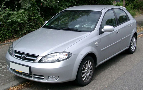 Download Daewoo Lacetti repair manual