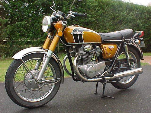 Download Honda Cb250 Cb350 Cl250 Cl350 repair manual