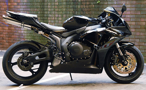 Download Honda Cbr1000rr repair manual