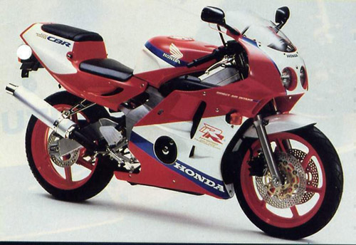 Download Honda Cbr250r Cbr250rr repair manual