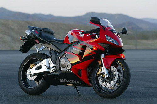 Download Honda Cbr600rr repair manual