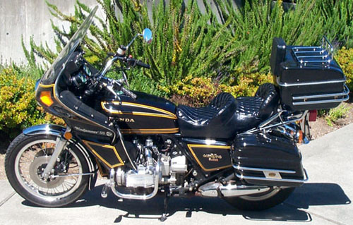 Download Honda Gl1000 Gl1100 Goldwing Dutch repair manual