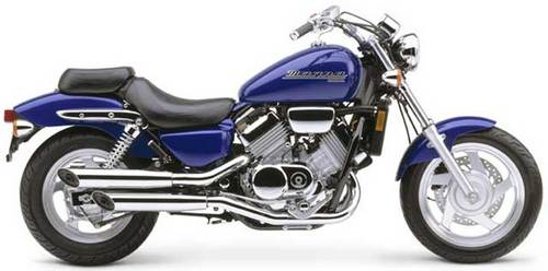 Download Honda Vf750c Magna repair manual