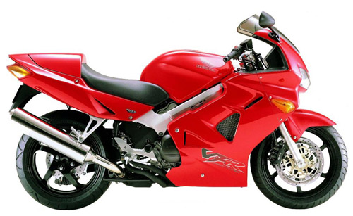 Download Honda Vfr800 Interceptor repair manual