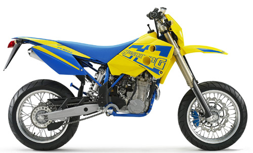 Download Husaberg Fe-450 Fs-650 repair manual