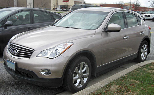 Download Infiniti Ex35 repair manual