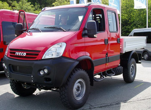 Download Iveco Daily 4 repair manual