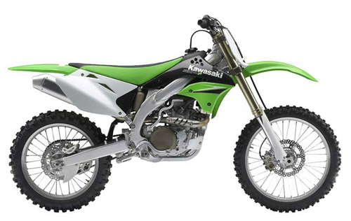 Download Kawasaki Kx-450f repair manual