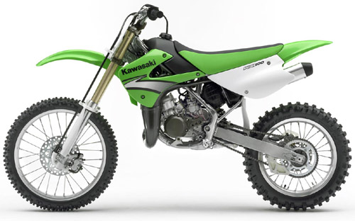 Download Kawasaki Kx-85 Kx-100 repair manual