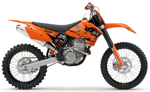 Download Ktm 250 Sx-F repair manual