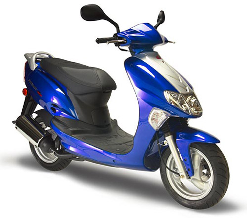 Download Kymco Vitality 50 repair manual