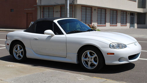 Download Mazda Miata Mx-5 repair manual