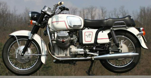 Download Moto Guzzi V7 700 repair manual