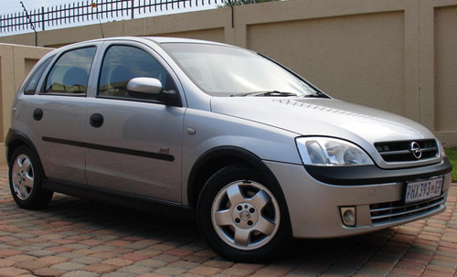 Download Opel Corsa C repair manual