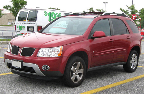 Download Pontiac Torrent repair manual