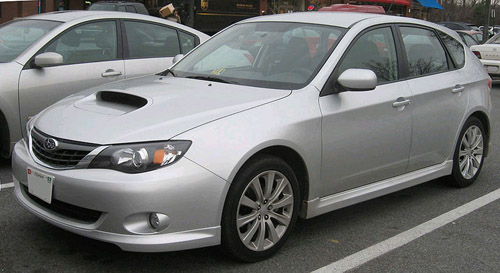 Download Subaru Impreza repair manual