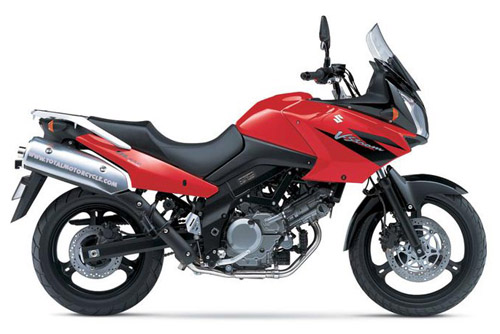Download Suzuki Dl650 V-Strom repair manual