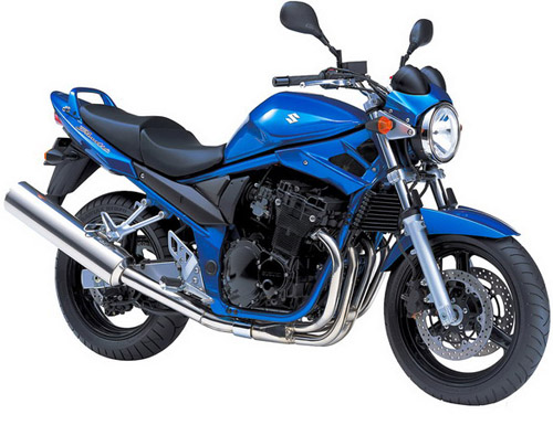 Download Suzuki Gsf-650 Gsf-650s Bandit repair manual