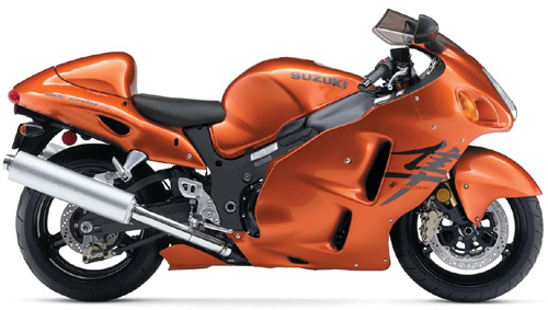 Download Suzuki Gsx-R1300 Hayabusa repair manual