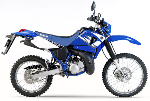 Download Yamaha Dt125r repair manual