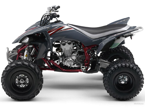 Download Yamaha Yfz450s Atv repair manual